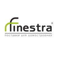 Финестра, материалы для домостроения