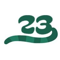 23 хвоста