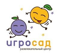 """Детский развлекательный центр """"ИГРОСАД"""""""