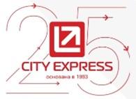 """City Express"" Тюмень"