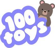 """""""100Toys"""" Москва"""