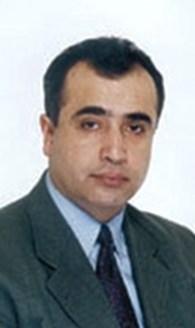 Адвокат Азимов Намик Гидаятович