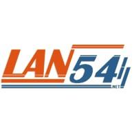 LAN54