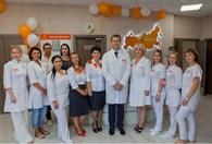 """Клиника """"Мать и дитя"""" Волгоград"""