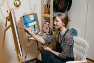 Студия рисунка и живописи Анастасии Куликовой