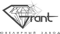 """Ювелирный завод """"Грант"""""""