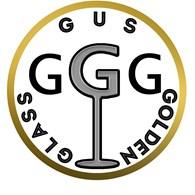 GusGoldenGlass