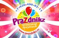 """РraZdnikz"""