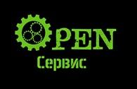 Open сервис
