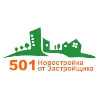 501 Новостройка от застройщика