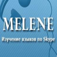 "Онлайн школа ""Melene"""