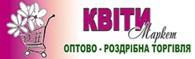 Интернет-магазин цветов Kvity-Market с доставкой