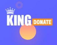 KingDonate