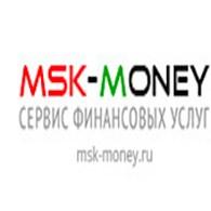 Msk - money