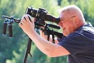 Видеооператор Евгений Семьянинов