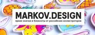 MARKOV.DESIGN™