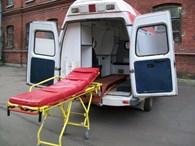 Перевозка больных - МедТранс