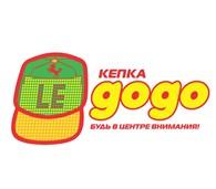 Кепка-конструктор LegoGo