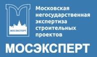Московская негосударственная  экспертиза строительных проектов