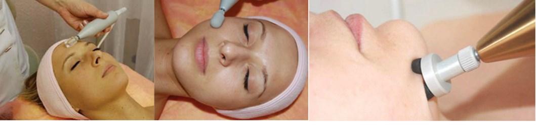 Лимфодренажный массаж лица аппарат