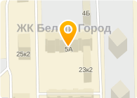Карта нижнего новгорода улицы дома организации яндекс