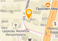 Дополнительный офис Олимпийский