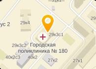 Городская поликлиника № 180 Филиал № 3