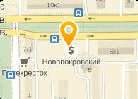 ООО ДО «Центральный» Московского филиала  КБ «Новопокровский»