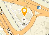 Торгово-офисный центр «Три D»