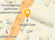 МАЗДА МОТОРС КИЕВ, ООО