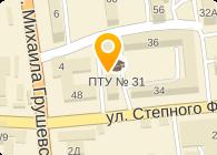 КРИВОШЕЯ Т.В., СПД ФЛ