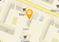 Улица Старобитцевская дом 21А на карте в Москве