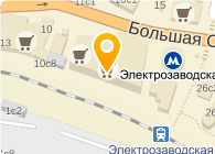 80fc4019 Обувные магазины около метро Семеновская, Москва