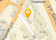 Карта метро москвы южно портовая улиица