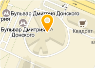 Обувные магазины около метро Бульвар Дмитрия Донского, Москва