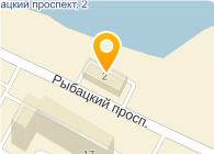 рыболовные магазины в невском районе спб адреса