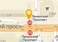 Схема станции метро проспект ветеранов