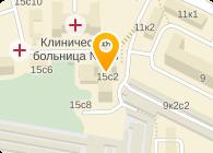 Травмпункт поликлиники 137 на карте