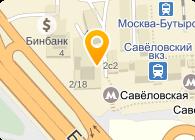 47a01ee1c16b Обувные магазины около метро Савеловская, Москва