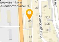Частное предприятие ЧНПФ «ЭНТ»