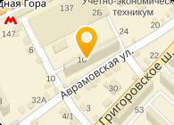 Субъект предпринимательской деятельности ФЛП Тесаловскя