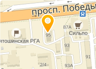 Объединение irin park