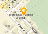 Магазин Комод, ООО