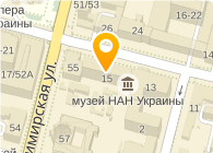 Чепмен Тейлор Україна (Chapman Taylor), ООО