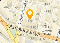 ТЮФ ЗЮД Украина, ООО