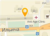 Анти Эйдж Клиник (Anti Age Сlinic), ООО