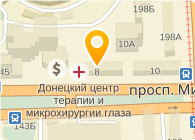 Донецкий Центр терапии и микрохирургии глаза, ООО