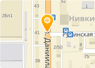 Международный торговый центр Украины, ООО