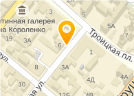 Макстрет (Maxtret), ООО