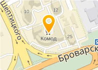 Айрон Маунтейн Украина, ООО